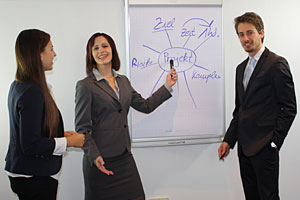 Seminar Präsentationstechniken