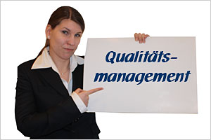 Seminar Qualitätsmanagement kompakt